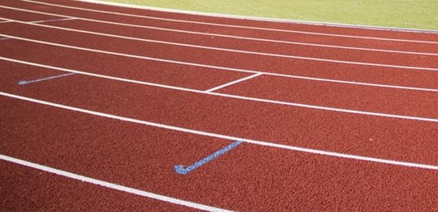 Corrida Monitorada na Pista Atlética
