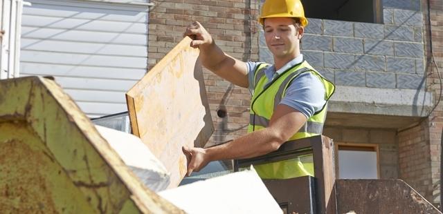Gestão de Resíduos em Canteiros de Obras