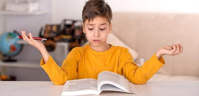 Entendendo Estudantes com Problemas Escolares