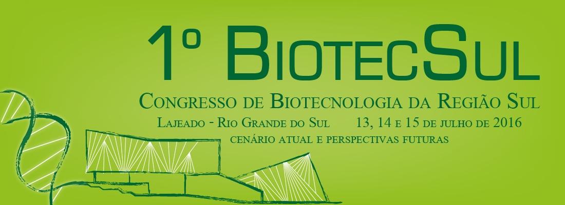 I BiotecSul