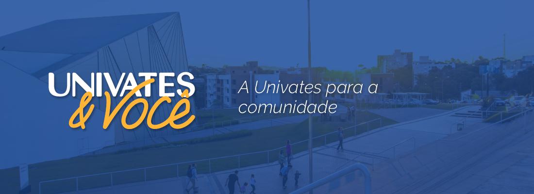 Univates & Você