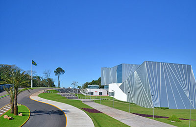 Centro Cultural Univates