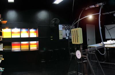 Laboratório de Arquitetura