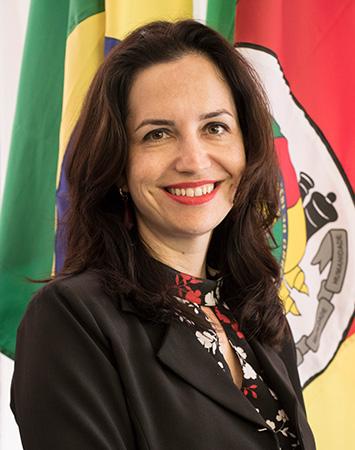 Profª Dra Fernanda Pinheiro Brod