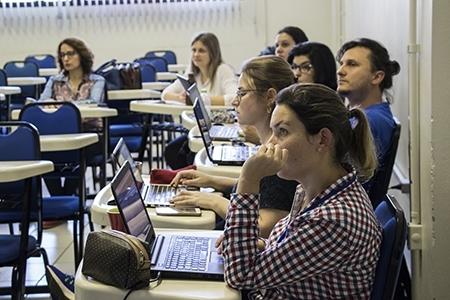 Professores lançam artigo que busca a implantação de metodologias ativas