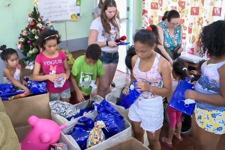 Donativos são entregues a entidades de Cruzeiro do Sul e de Arroio do Meio