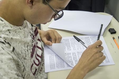 Vestibular Complementar: candidatos podem concorrer com a nota do Enem