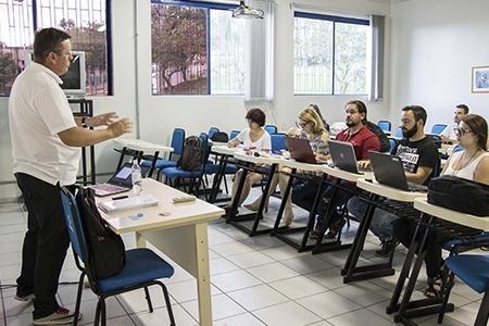PPGSAS realiza primeira banca de defesa do mestrado profissional