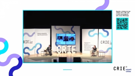 Pré-evento do Crie Smart Cities abre debate sobre as cidades inteligentes na Univates