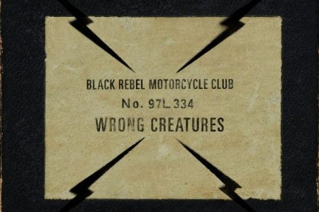 Black Rebel Motorcycle Club anuncia novo disco e lança inédita – ouça