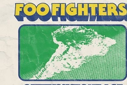 Foo Fighters confirma quatro shows no Brasil com Queens Of The Stone Age