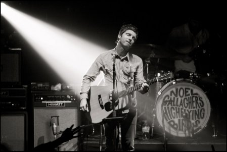 Noel Gallagher's High Flying Birds divulga trailer do novo álbum
