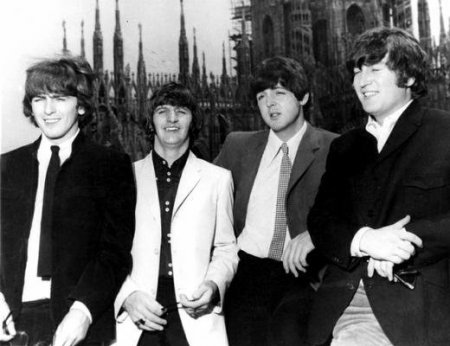 Beatles: ouça trecho de demo inédita de What Goes On