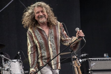 Robert Plant revela novo álbum, Carry Fire, na íntegra