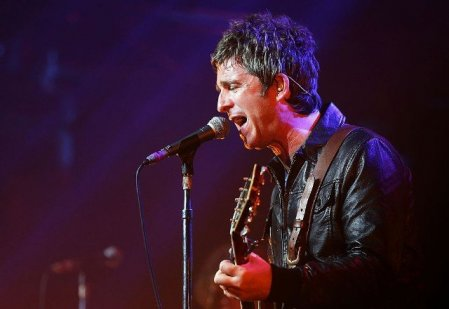 Noel Gallagher's High Flying Birds revela nova música, Holy Mountain