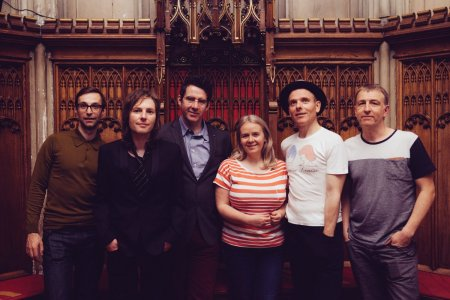Belle and Sebastian anuncia trilogia de EPs e revela single