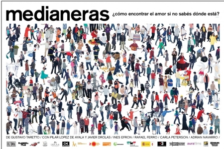 Medianeras: Buenos Aires na Era do Amor Virtual (Medianeiras)