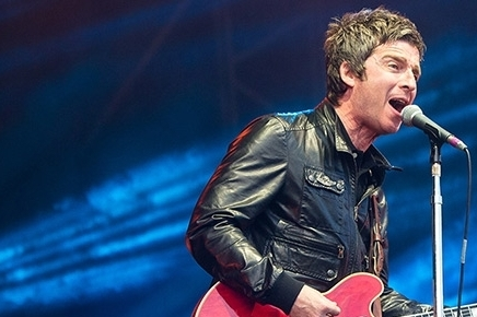 Noel Gallagher's High Flying Birds lança novo single