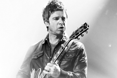 Noel Gallagher's High Flying Birds anuncia lançamento de seu novo disco