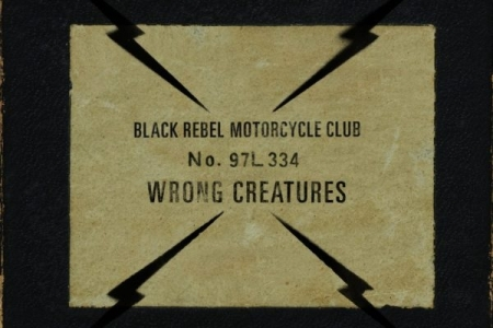 Black Rebel Motorcycle Club lança novo álbum, o sétimo da banda