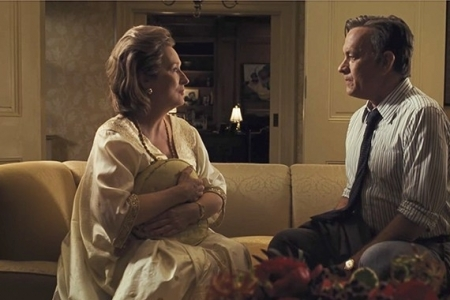 Dica de filme - The Post - A Guerra Secreta (The Post)