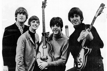 "Beatles: ""Back In The U.S.S.R"" ganha um lyric-video para chamar de seu!"