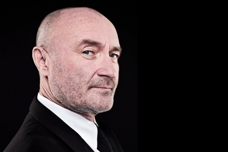 Phil Collins anuncia coletâneas digitais com b-sides e remixes