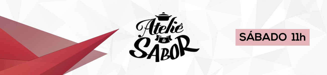 Ateliê do Sabor